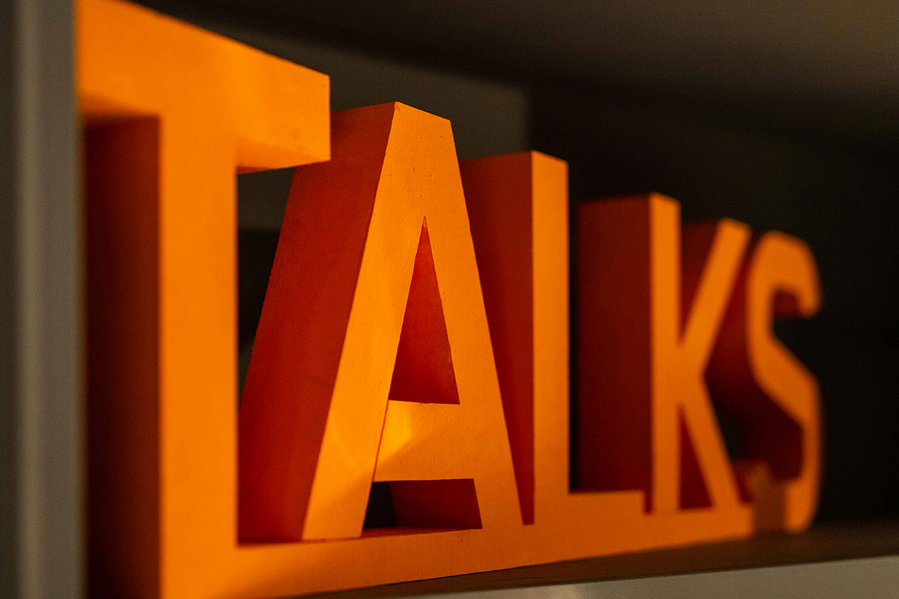 0 Saipem Open Talks