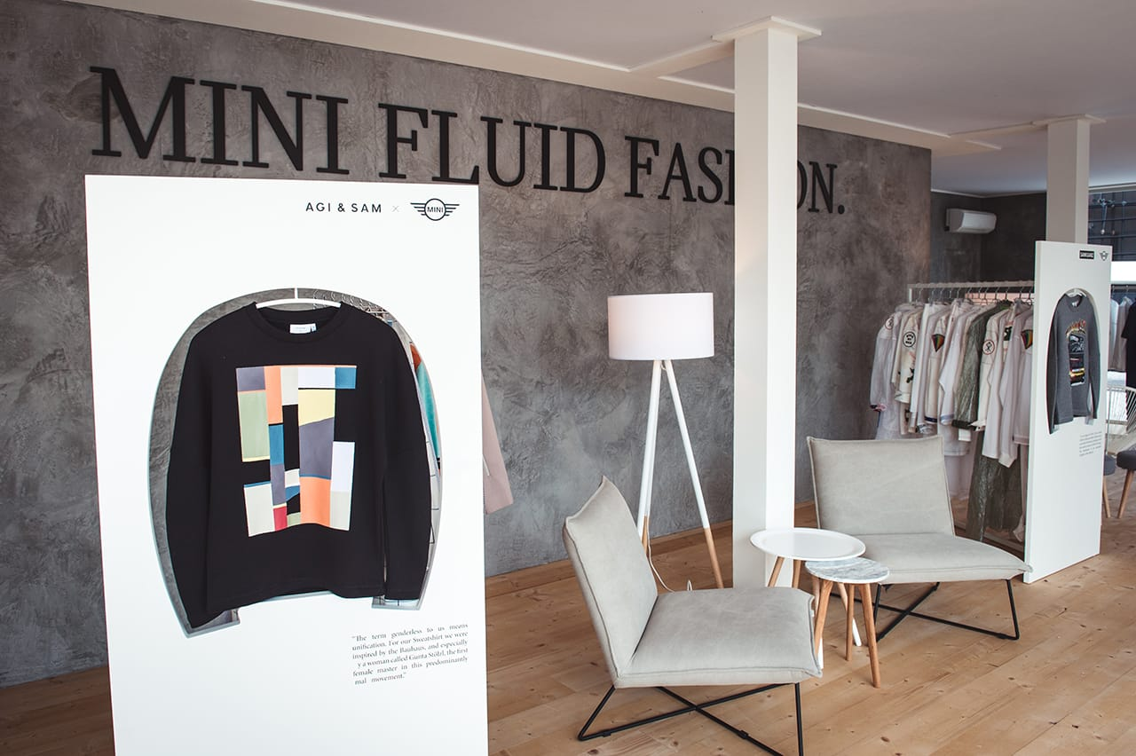 mini pitti uomo 90 brand activation digital engagement 4